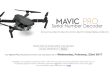 DJI Mavic Pro Serial Number Decoder