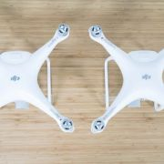 Муки выбора: Phantom 4 Pro или Phantom 4 Advanced?