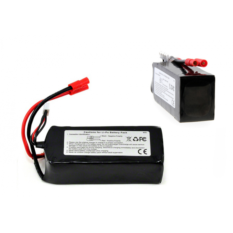 Walkera QR X350 PRO battery