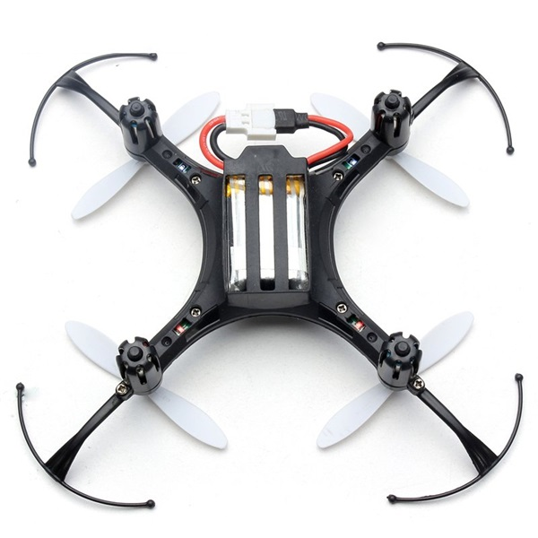 eachine h8 mini с низу