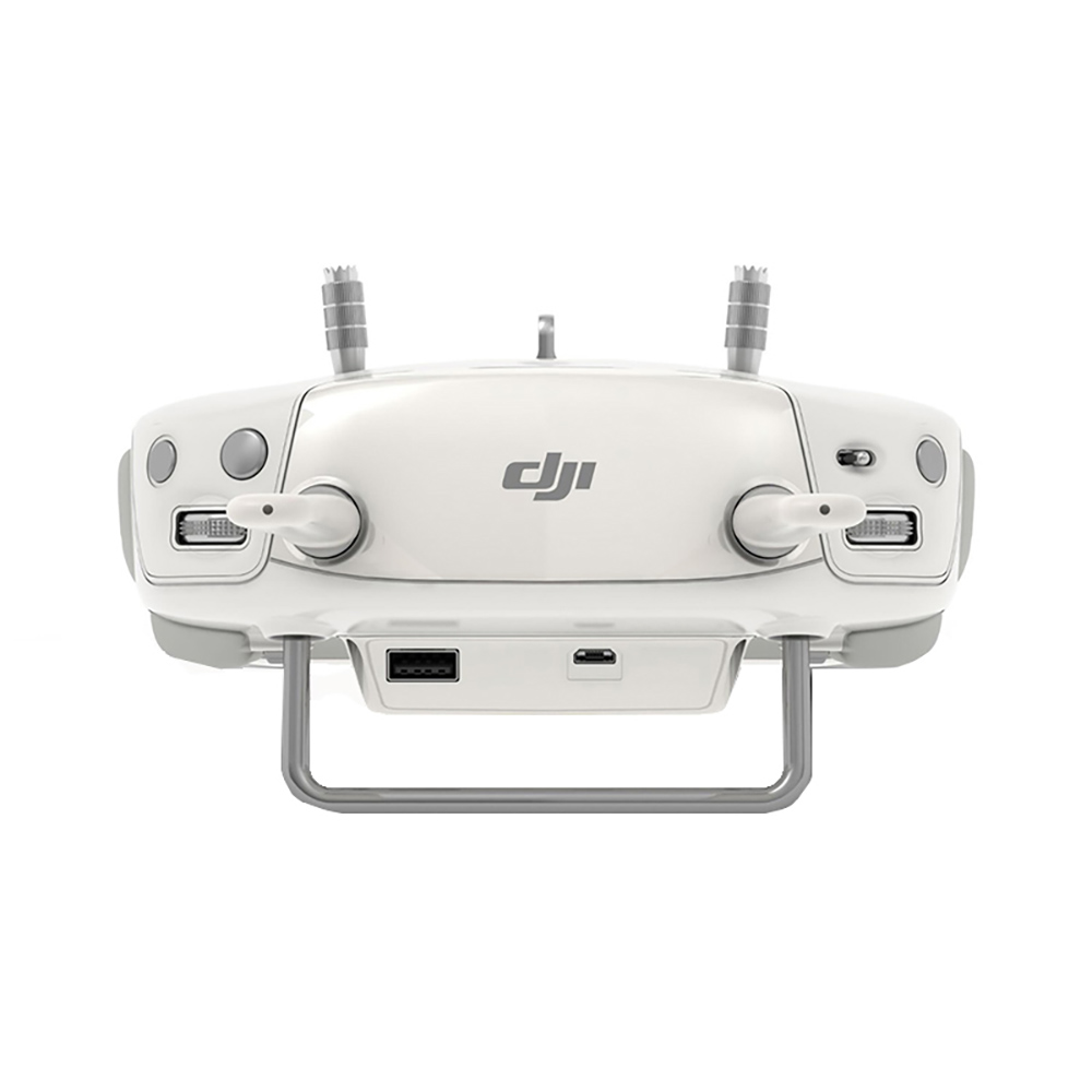Phantom 4 transmitter details