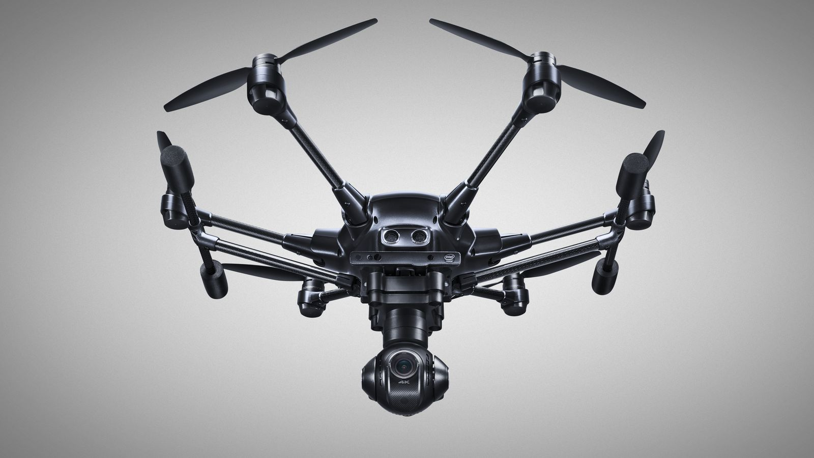 Yuneec Typhoon H Professional Real Sense