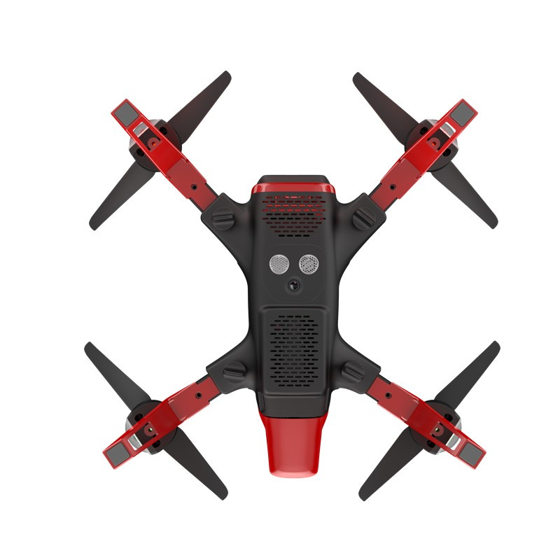 Red Arrow Racing drone вид снизу
