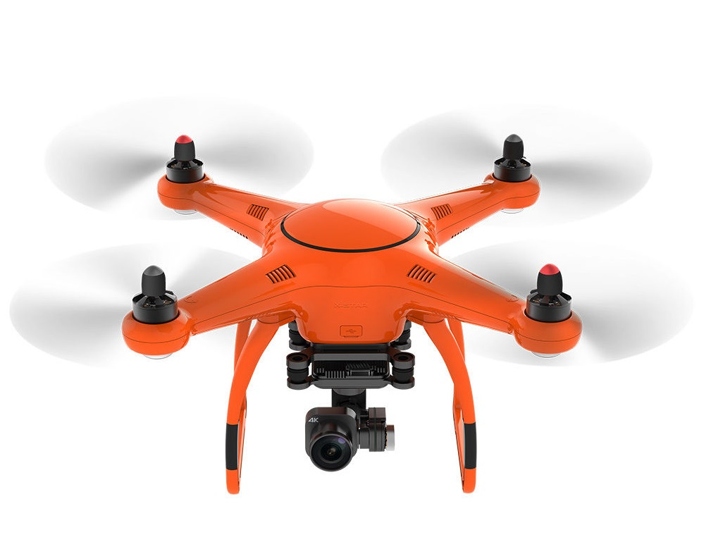 Autel Robotics X-Star Premium to fly