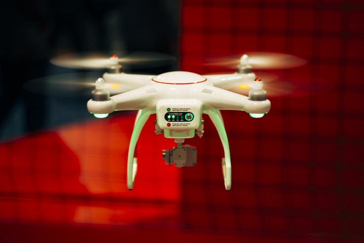 Autel Robotics X-Star Premium white to fly
