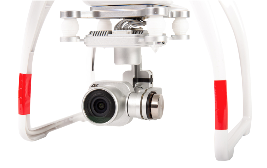 Autel Robotics X-Star camera photo