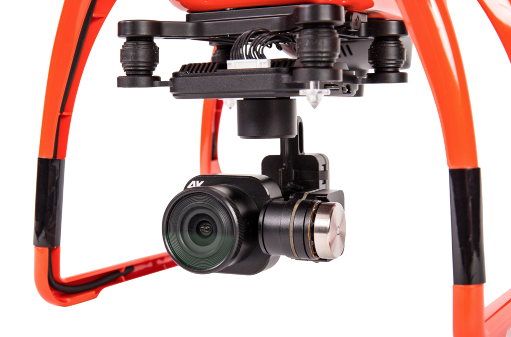 Autel Robotics X-Star camera