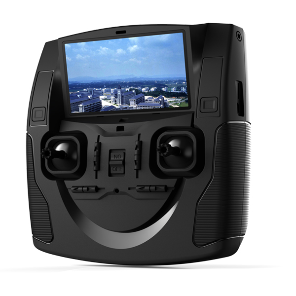 Hubsan H111D transmitter photo