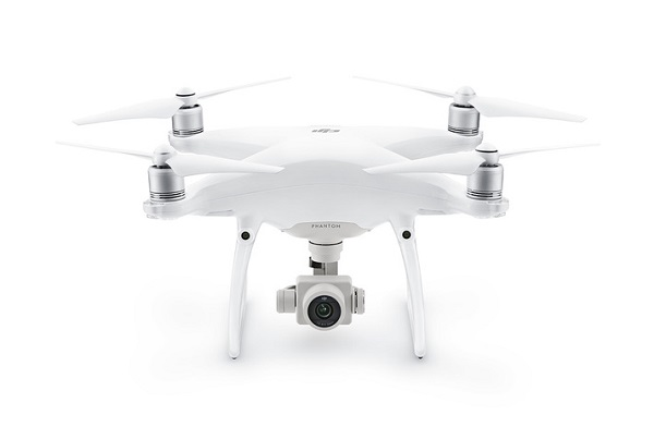 Phantom 4Pro forward