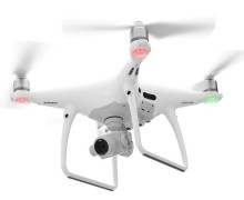 Phantom 4Pro to fly