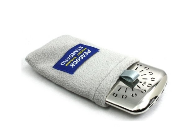 Peacock Pocket Hand Warmer 24hours