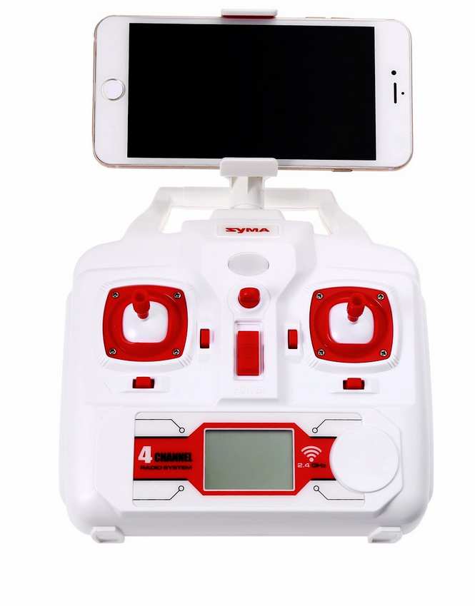 Syma X8HW transmitter for drone