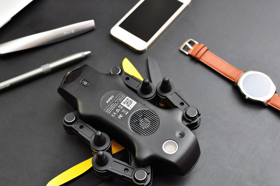 XIRO Xplorer Mini photo drone gadget